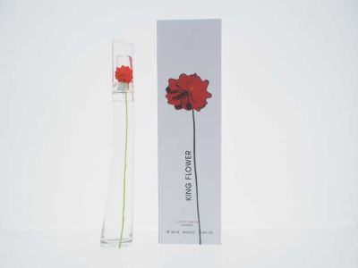 King Flower - King Flower EDP 100 ML (3.4oz) Women Perfume (Original)