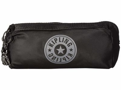Kipling - Kipling Black Nayla Clutch Bag