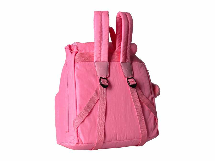 Kipling Conversation Heart Keeper Backpack