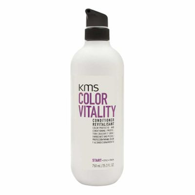 KMS - KMS Color Vitality Conditioner 25.3 oz