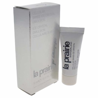 La Prairie - La Prairie Cellular Swiss Ice Crystal Emulsion 0.17 oz