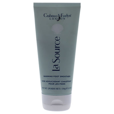 Crabtree and Evelyn - La Source Warming Foot Smoother 5,3oz