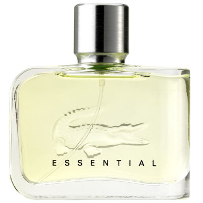 Lacoste - Lacoste Essential 125 ML EDT For Men (Original Tester Perfume)