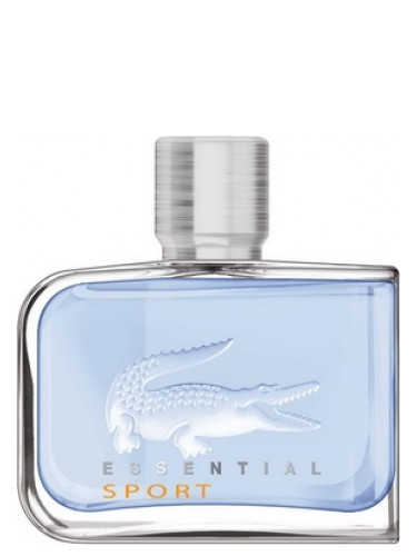 Lacoste Essential Sport 125 ML Men Perfume (Original Tester Perfume)
