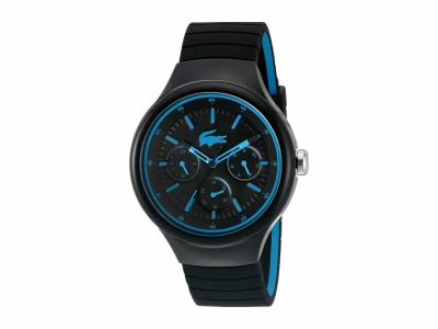 Lacoste - Lacoste Men's 2010869 BORNEO Fashion Watch