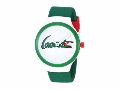 Lacoste - Lacoste Men's 2020132 Goa Fashion Watch