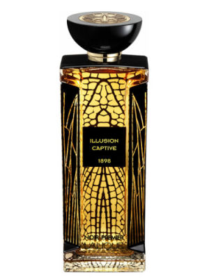 Lalique - Lalique 1898 Illusion Captive 100 ML Unisex Perfume (Original Tester Perfume)