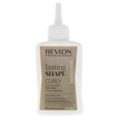 Revlon - Lasting Shape Curly Natural Hair Lotion - # 1 3,3oz