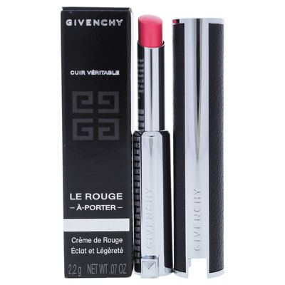 Le Rouge A Porter Whipped Lipstick - 203 Rose Avant-garde 0,07oz