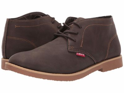 Levi'S® Shoes - Levi'S® Shoes Men Brown/Tan Sonoma Wax Chukka Boots