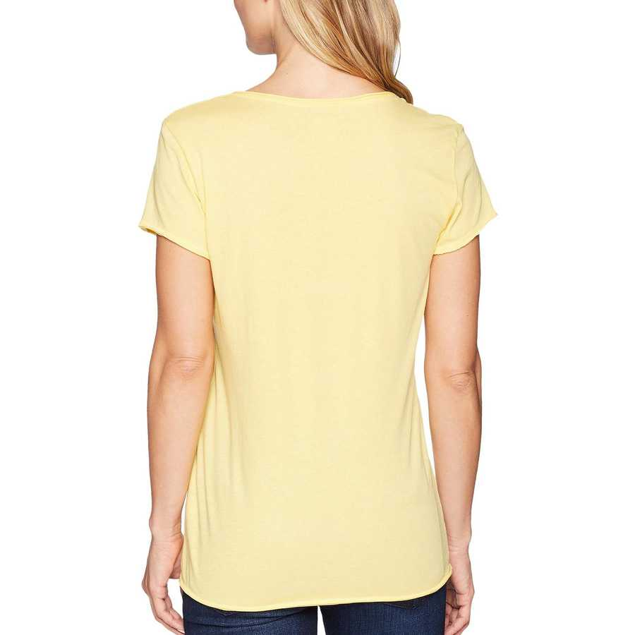 Life İs Good Happy Yellow There'S A Nap For That Smooth T-Shirt