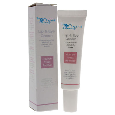 The Organic Pharmacy - Lip & Eye Cream 0,35oz