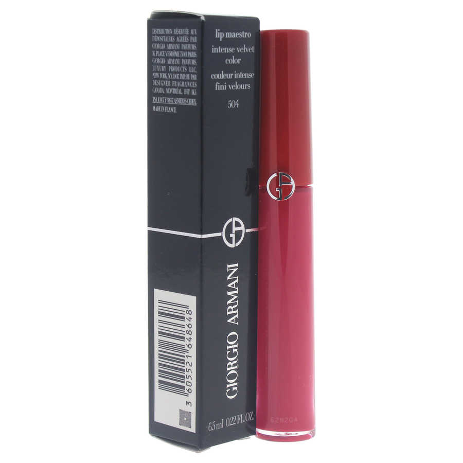 Lip Maestro Intense Velvet Color - 504 Ecstasy 0,22oz