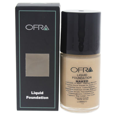 Ofra - Liquid Foundation - Naked 1oz