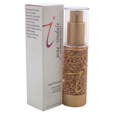 Jane Iredale - Liquid Minerals A Foundation - Bisque 1,01oz