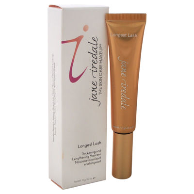 Jane Iredale - Longest Lash Thickening And Lengthening - Espresso 0,2oz