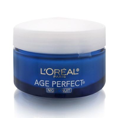 LOreal - LOreal Age Perfect Anti-Sagging Anti-Age Spot Hydrating Moisturizer 2.5 oz