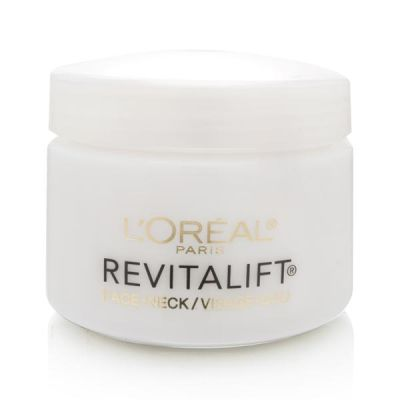 LOreal - LOreal Revitalift Anti-Wrinkle & Firming Moisturizer For Face & Neck 1.7 oz