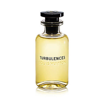 Louis Vuitton - Louis Vuitton Turbulences 100 ML EDP Women (Original Tester Perfume)