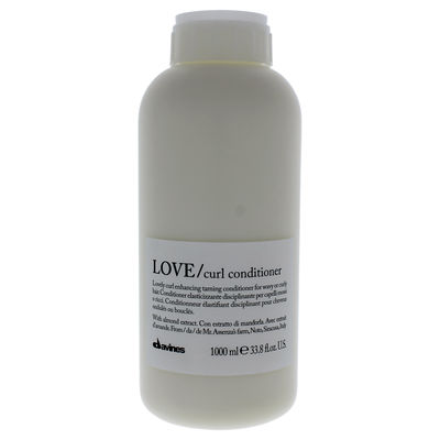 Davines - Love Lovely Curl Enhancing Conditioner for Wavy & Curly Hair 33,8oz