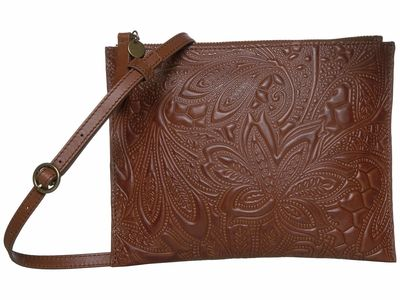 Lucky Brand - Lucky Brand Brandy Gaby Cross Body Bag