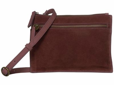 Lucky Brand - Lucky Brand Sugar Red Glia Cross Body Bag