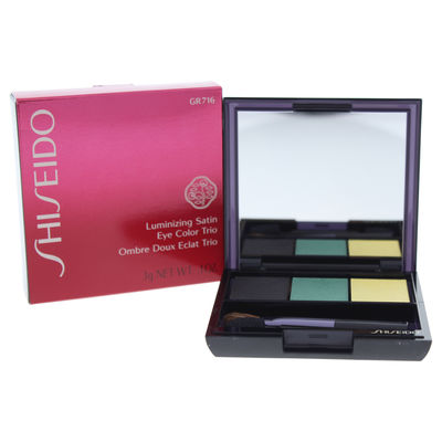 Luminizing Satin Eye Color Trio - # GR716 Vinyl 0,1oz