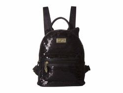Luv Betsey Black Allie Backpack - Thumbnail