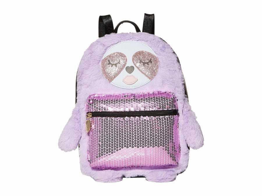 Luv Betsey Blue Maggie Backpack