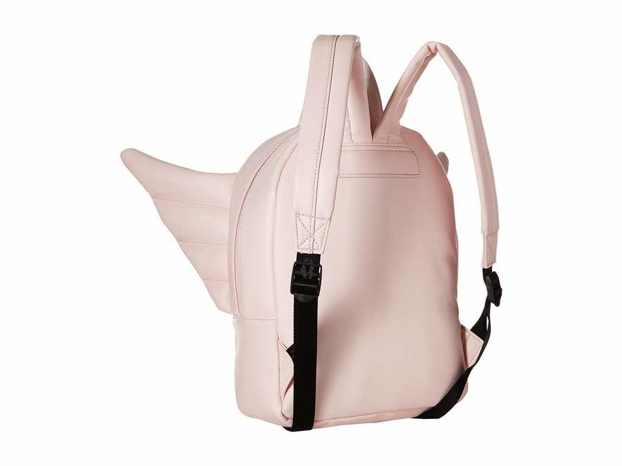Luv Betsey Blush Angle Kitch Backpack