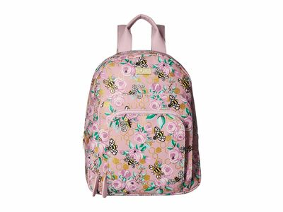 Luv Betsey - Luv Betsey Blush Ryder Backpack