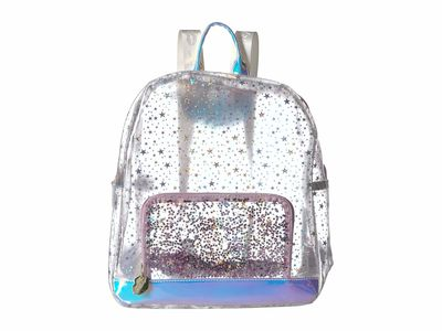 Luv Betsey - Luv Betsey Clear Clear Backpack