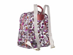 Luv Betsey Coral Clear Backpack - Thumbnail