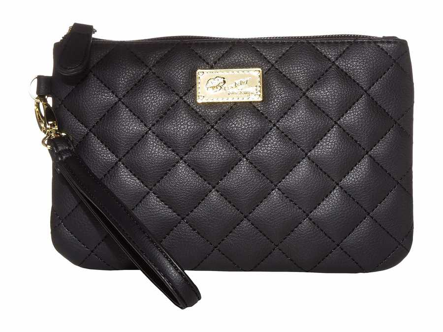 Luv Betsey İvory Lb2For1R Clutch Bag