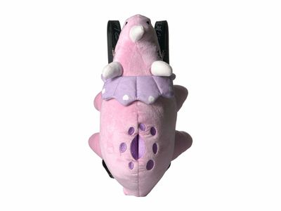 Luv Betsey - Luv Betsey Pink Rex Backpack