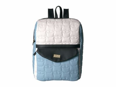 Luv Betsey Sky Blue Lexie Backpack