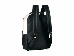 Luv Betsey Stripe Play Backpack - Thumbnail