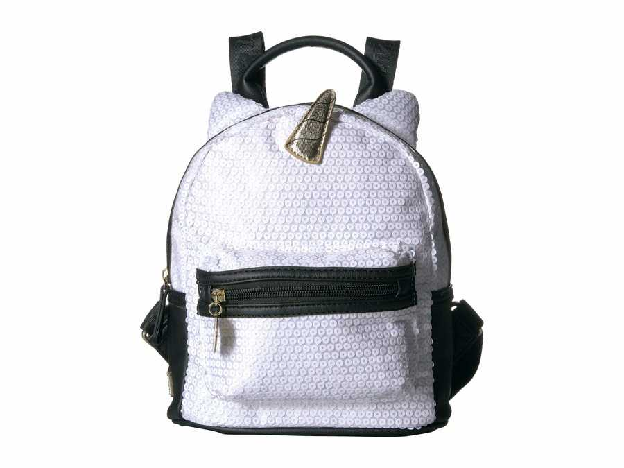 Luv Betsey Unicorn Allie Backpack