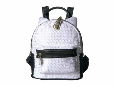 Luv Betsey - Luv Betsey Unicorn Allie Backpack