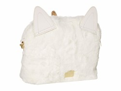 Luv Betsey White Pixie Cross Body Bag - Thumbnail