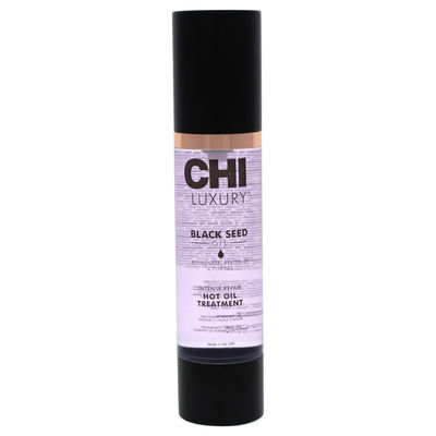 CHI - Luxury Black Seed Oil Intense Repair Hot Oil Treatment 1,7oz