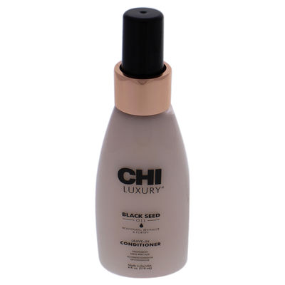CHI - Luxury Black Seed Oil Leave-In Conditioner 4oz
