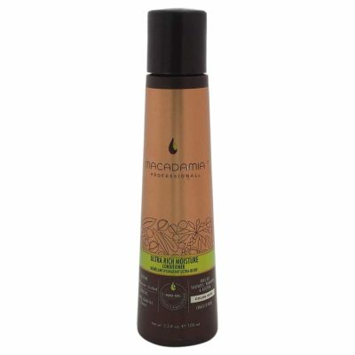 Macadamia - Macadamia Ultra Rich Moisture Conditioner 3.3 oz