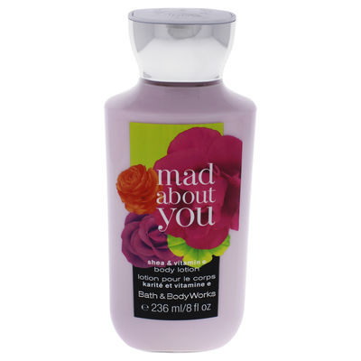 Bath and Body Works - Mad About You 8oz