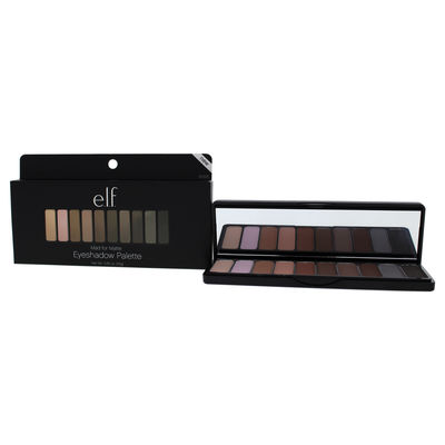 Mad for Matte Eyeshadow Palette - Nude Mood 0,49oz