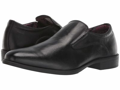 Madden By Steve Madden - Madden By Steve Madden Men Black Yannix Loafers