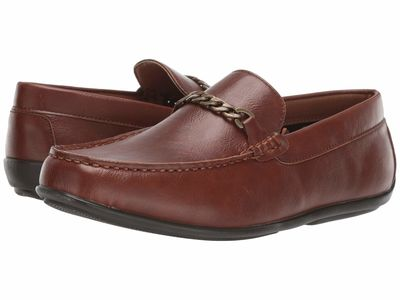 Madden By Steve Madden Men Cognac Estin 6 Loafers