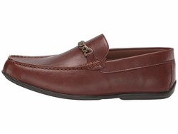 Madden By Steve Madden Men Cognac Estin 6 Loafers - Thumbnail