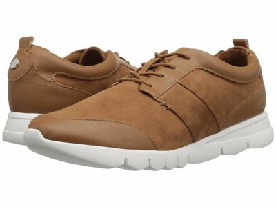 Madden By Steve Madden Men Cognac Shakeup Lifestyle Sneakers