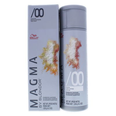 Wella - Magma by Blondor Pigmented Lightener - 00 Cleartone 4,2oz